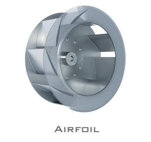 Plug Amp Plenum Fans Aerovent