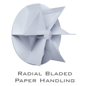 Radial Bladed Fans - Aerovent