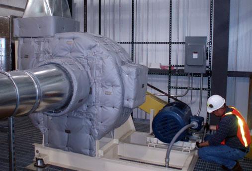 Industrial Fans Ventilators and Blowers - Aerovent