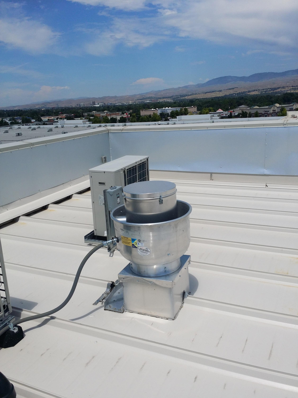 Roof Ventilators Aerovent